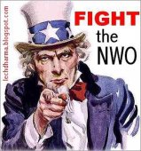 FIGHT THE NWO